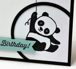 party panda 2 - sale-a-bration