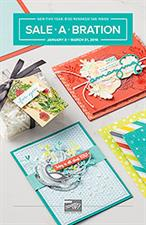 sale-a-bration catalogs
