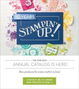 Annual Catalog